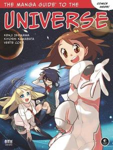 The Manga Guide to the Universe (Repost)