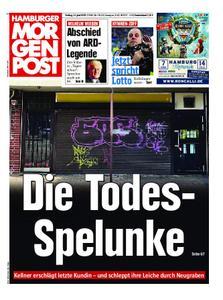 Hamburger Morgenpost – 14. Juni 2019