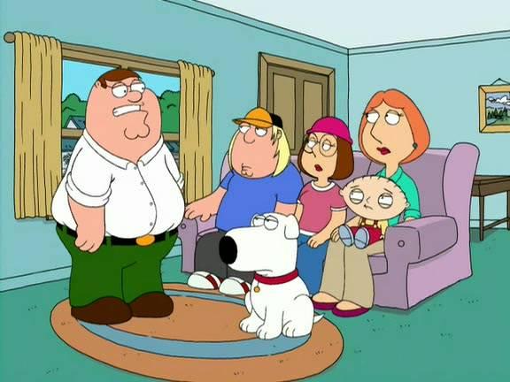 Family Guy S04E01