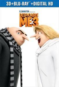 Despicable Me 3 (2017) [3D]