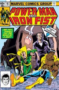 Power Man and Iron Fist 092 (1978) (digital