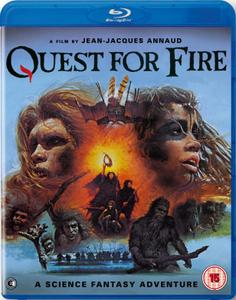 Quest for Fire (1981) + Extras