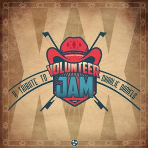 VA - Volunteer Jam XX: A Tribute To Charlie Daniels (Live) (2018) [Official Digital Download]