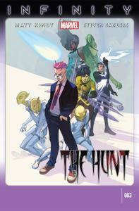 Infinity The Hunt 03 of 4 2013 Digital ArchangelZone-Empire