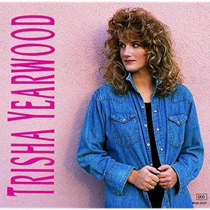 Trisha Yearwood - Trisha Yearwood (1991/2019)