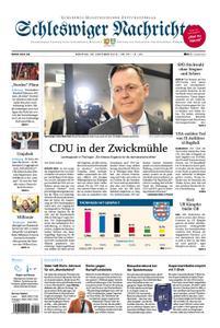 Schleswiger Nachrichten - 28. Oktober 2019