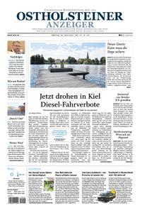 Ostholsteiner Anzeiger - 26. Juni 2020