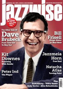 Jazzwise Magazine - December 2019 / January 2020