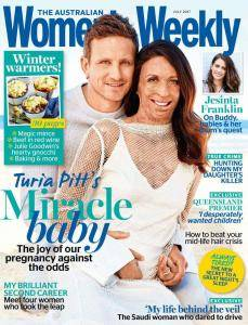 The Australian Womens Weekly - July 2017