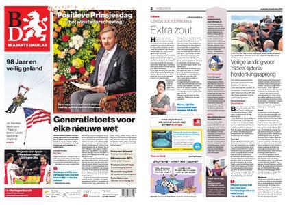 Brabants Dagblad - Den Bosch – 18 september 2019