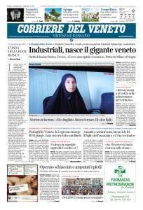Corriere del Veneto Vicenza e Bassano - 16 Giugno 2018