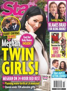 Star Magazine USA - May 10, 2021