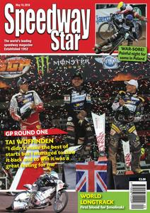 Speedway Star - May 19, 2018
