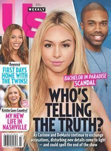 Us Weekly - July 03, 2017