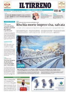 Il Tirreno Livorno - 3 Dicembre 2020