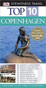 Top 10 Copenhagen (Eyewitness Travel Guides)