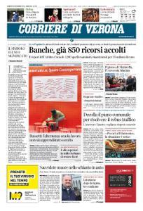Corriere di Verona – 30 novembre 2018