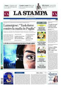 La Stampa Torino Provincia e Canavese - 18 Gennaio 2020