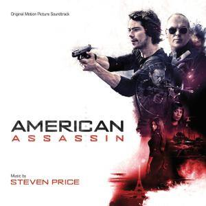 Steven Price - American Assassin (Original Motion Picture Soundtrack) (2017)