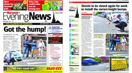 Norwich Evening News – May 22, 2019
