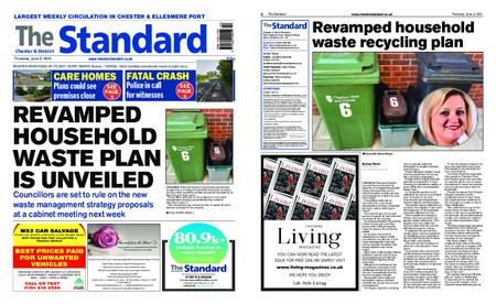 The Standard Chester & District – June 03, 2021