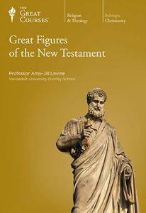 TTC Video - Great Figures of the New Testament [Repost]
