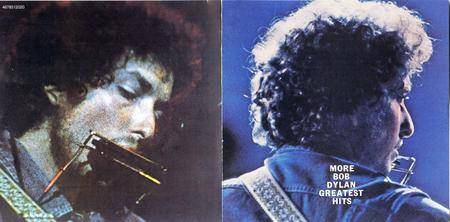 Bob Dylan - More Bob Dylan Greatest Hits (1971)