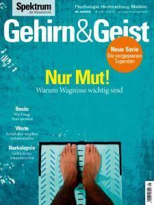 Gehirn & Geist - September 2018