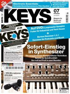 Keys - Juli 2020
