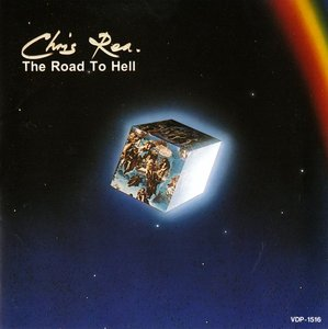Chris Rea - The Road To Hell (1989) {Japanese Edition} ***RE-UP***