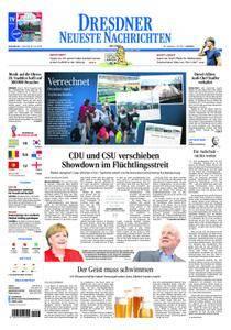 Dresdner Neueste Nachrichten - 19. Juni 2018