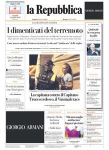 la Repubblica – 17 giugno 2019