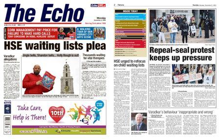 Evening Echo – November 02, 2020