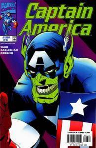 Captain America V3 006 1998