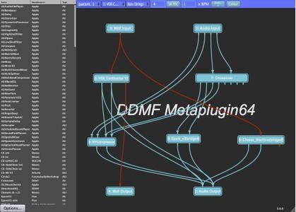 DDMF MetaPlugin 3 v3.2.9 WiN
