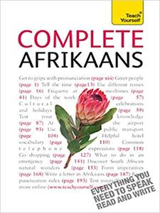 Complete Afrikaans (Repost)