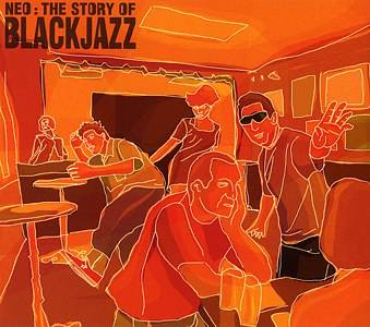 Neo: The Story of BlackJazz