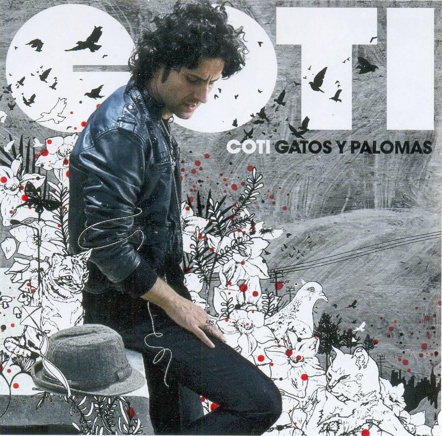 Coti - Gatos y Palomas (2007)