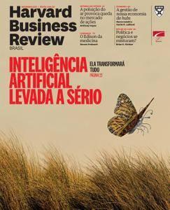Harvard Business Review Brasil - Novembro 2017