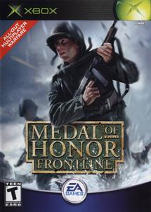 Medal of Honor (2002-2012)