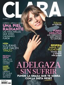 Clara - febrero 2020