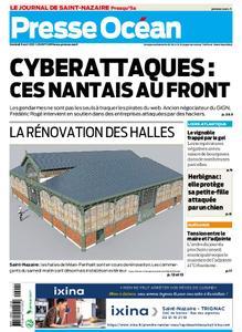 Presse Océan Saint Nazaire Presqu'île – 09 avril 2021