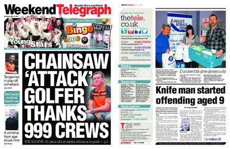 Evening Telegraph First Edition – May 05, 2018