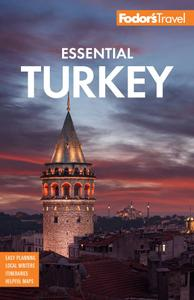 Fodor's Essential Turkey (Full-color Travel Guide)