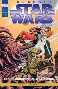 Classic Star Wars Marvel Edition 017 1994 Digital