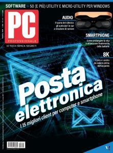 PC Professionale N.355 - Ottobre 2020