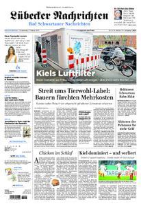 Lübecker Nachrichten Bad Schwartau - 07. Februar 2019