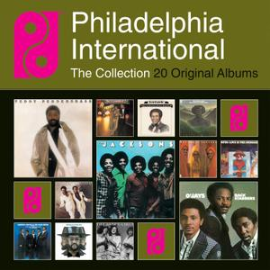 VA- Philadelphia International Records: The Collection (2014) fLAC