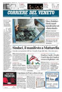 Corriere del Veneto Padova e Rovigo – 20 novembre 2019