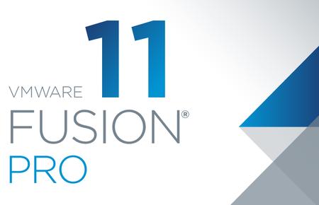 VMware Fusion Pro 11.1.1 Build 14328561 macOS